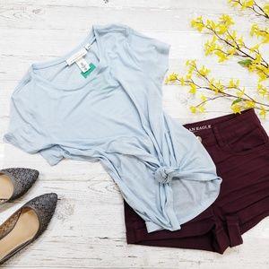H&M NWT t-shirt size medium